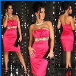 май 2012 фэнтези платья купить
